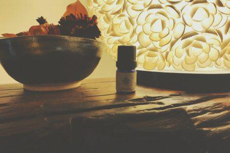 漢方アロマの香りと効能がアップ♡